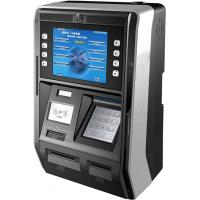Buy cheap Outdoor Self Service Kiosk For banking / outdoor information kiosk from wholesalers