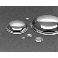UV-Grade Fused Silica  Plano-Convex Spherical Lenses