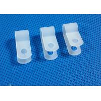 Buy cheap 3.3mm - 50mm CUC cable Nylon Plastic Cable Clamp Plastic Fastener 94V-2 R Type from wholesalers