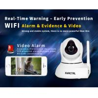 Buy cheap wifi anti-theft alarm device white from wholesalers