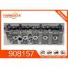 Buy cheap VW AAB 2.4D Cylinder Head Assy / 908157 908357 Aluminium Cylinder Head Build from wholesalers