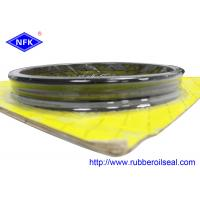 Buy cheap R3560 Dust Wiper Rubber Gasket Seal PTFE Material Durable 50℃-200℃ Temp from wholesalers