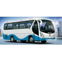 Buy cheap 90 Passengers Long Distance Mini Van Bus 50 Seats For School Manual Control from wholesalers