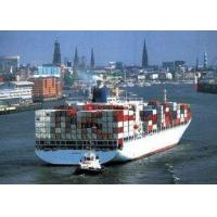 Buy cheap International Sea Freight Cargo Service Agent From Shenzhen To Miami, FL from wholesalers