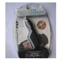 Buy cheap PSP Go Car Charger from wholesalers