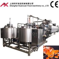Buy cheap High quality cookie making machine/equipment/production line from wholesalers