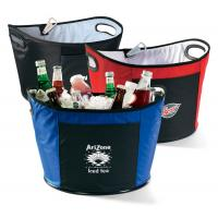 2016 Best outdoor Cheap lunch cooler bag suitable for Wine Bottle