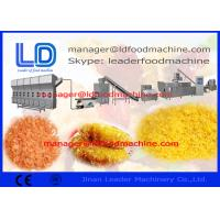 Buy cheap Simens Motor Snack Making Machine / Bread Crumb Production Line For Chicken Wings from wholesalers