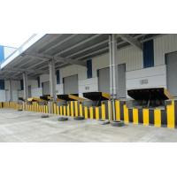 Buy cheap Three Phrase Hydraulic Loading Dock Leveler Environmental Protection CE ISO9001 from wholesalers