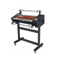 Buy cheap Hot Roll Laminating Machine 650mm (FM-650) from wholesalers