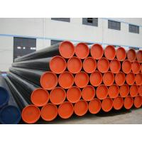 China PE Coated SGS SONCAP API 5L Line Pipe 8 10  12 With SCH10 SCH20 SCH30 WT on sale