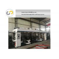 Buy cheap Automatic BOPP/CPP/PET Dry lamination machine, middle speed dry laminating machine product