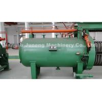 Buy cheap Durable Horizontal Pressure Filter For Edible Oil Solvent Extraction And Refinery Plant from wholesalers
