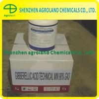 Buy cheap 77-06-5 Plant Growth Regulator Ga3 Gibberellic Acid 90%Tech 20%Tab 10%Tab 10%SP from wholesalers
