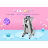 Buy cheap Beauty Equipment 1-5 Continuously Adjustable Slimming Ultrasonic Machine from wholesalers