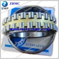 Buy cheap Brass Cage Cylindrical Roller Bearing HRB NN3008/P5W33  for Machine Tool Spindle from wholesalers
