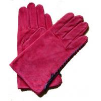 Buy cheap Fashion lady glove nitrile glove from wholesalers