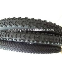 Buy cheap High quality Solid bicycle tyre for sale from wholesalers