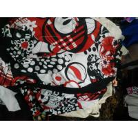 Buy cheap summer used clothing for africa from wholesalers