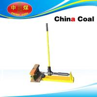 Buy cheap Manual Rail Drilling Machine product