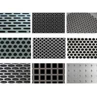 Buy cheap OEM Custom Aluminum Decorative Panels , Decorative Wall Panels from wholesalers