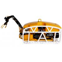 Buy cheap Sea Shells Collection ROV,Underwater Inspection ROV VVL-T1100-6T  4*700 tvl camera 100M Cable from wholesalers