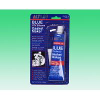 Buy cheap Food Safe RTV Silicone Sealant , Blue RTV Silicone Gasket Maker from wholesalers