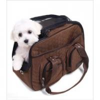 Buy cheap brand pet bag, fashion pet carrier,pet products from wholesalers