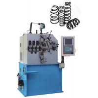 Buy cheap Simplified Setup Spring Coiling Machine 125*95*170 Cm Diameter 1.2 Mm To 4.0 Mm from wholesalers