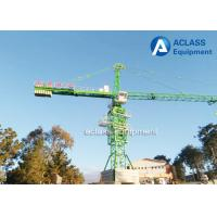 Tower Crane Test Questions : Ton m jib fixed tower crane with spare parts