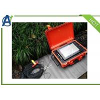 Buy cheap Seismograph Geophysical Survey Instruments 24 Channel Seismic Refraction Equipment from wholesalers