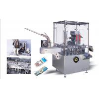 Buy cheap AL/PL Blister Packing Auto Cartoning Equipment Vertical Type from wholesalers