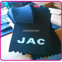Buy cheap Truck Mud Flap,Trailers Mud Protector,Mud Guard;Rubber mudflap,mud flaps from wholesalers