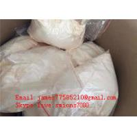 Buy cheap SGT 263 Psychedelic Chemical Raw Materials strongest cannabis Formula C14H22N2O White Powder from wholesalers