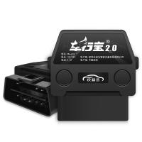 Buy cheap low power consumption 2G OBD, Fleet vehicle tracking system 2G, 3G, 4G support remote diagnostic, from wholesalers