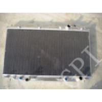 Buy cheap Sell High Performance Aluminum Radiator For Mazda Rx7 from wholesalers