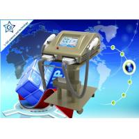 Buy cheap SHR IPL Skin Rejuvenation / Permanent Hair Removal Machine With Germany Lamp from wholesalers