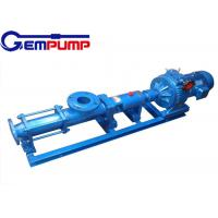 Buy cheap I-1B series Centrifugal Slurry Pump for printing and dyeing from wholesalers