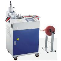 Buy cheap Ultrasonic Tape Cutting Machine from wholesalers