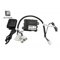 Buy cheap Canbus original upgrade car alarm system for Honda Civic CRV FIT from wholesalers