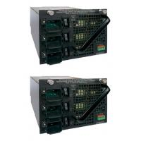 Buy cheap Triple Input Cisco Power Supply 9000W AC PWR-C45-9000ACV 1 Year Warranty from wholesalers