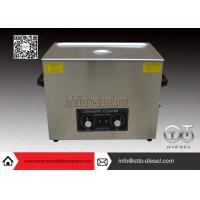 Buy cheap Ultrasonic Cleaning Equipments Ultrasonic Cleaners with Switches from wholesalers