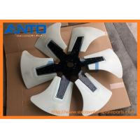 Buy cheap White PC300-7 PC300-8 Engine Cooling Fan Blade 600-635-7870 With 6 Blades from wholesalers