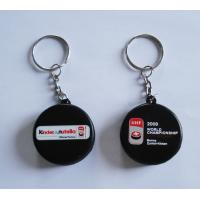 Buy cheap Key chain hockey puck from wholesalers