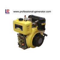 Buy cheap Low Vibration Noise Industrial Diesel Engines Straight Line Four Stroke from wholesalers