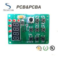 Buy cheap Industrial pcba board with electronic BGA , Prototype Circuit Board Assembly from wholesalers