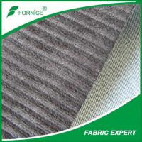 Buy cheap China Supply 100% Polyester Kniting Corduroy Fabrics from wholesalers