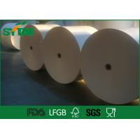 Buy cheap Professional Gift Paper Rolls With Food Grade Wood Pulp Paper , Size Customized from wholesalers