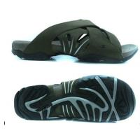 Buy cheap 2012 latest fashion original men's sport sandal shoes from wholesalers