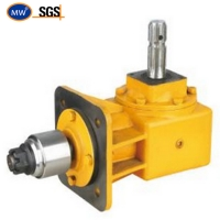 Buy cheap Conveyor Mill Machine Industrial Worm Gearbox Reducer from wholesalers